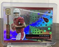 2019 19 KYLER MURRAY CARDINALS PANINI UNPARALLELED ASTRAL ROOKIE /200 SP RC #201