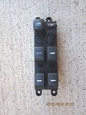 99 - 02 FORD MERCURY VILLAGER ESTATE DRIVER SIDE MASTER POWER WINDOW SWITCH 00