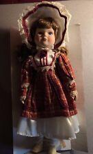 Porcelain Doll~Ashley Belle
