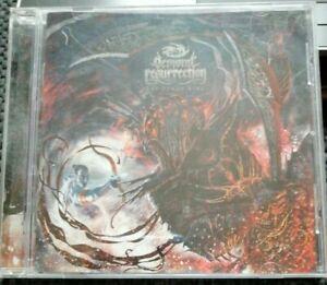 Demonic Resurrection - The Demon King - 2014