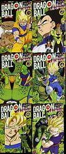 Dragon Ball Z Full Color Episode Cell Vol.1-6 by Akira Toriyama Japan Comic F/S