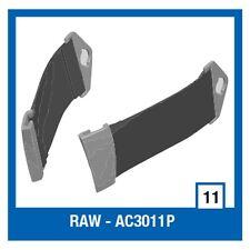 Shark Raw Casco De Motocicleta correas de las gafas AC3011P de reemplazo
