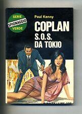 P.Kenny # COPLAN S.O.S. DA TOKIO # Ripalta 1966