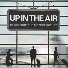 Up in the Air: Music from the Motion Picture by Various Artists (CD)