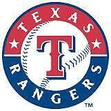 Texas Rangers 2013 Topps Heritage Baseball Team Set