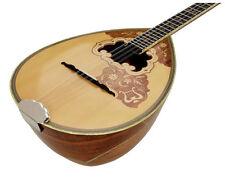 Greek Bouzouki Matsikas 461N Authentic 8 strings + FREE Hardcase
