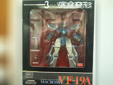 Yamato VF-19A Macross VALKYRIE ROBOTECH Japan 1/72 Color Version from VF-X2 New