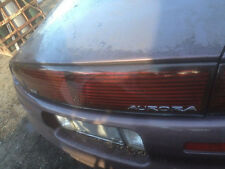 Olds Oldsmobile Aurora Center Rear Truck mounted tail light lens reflector