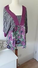 BEACH COVER UP SIZE 18