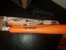 Garrett Pro-Pointer AT Waterproof Pinpointer Metal Detector - Orange