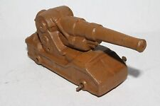 1930's Barclay US Army Cannon on Wheels, Lot #2