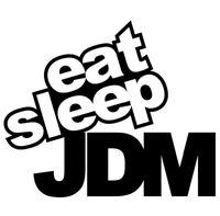 JDM décal sticker autocollant Nissan, 240sx,300zx, 350z,370z, crx civic, tiburon