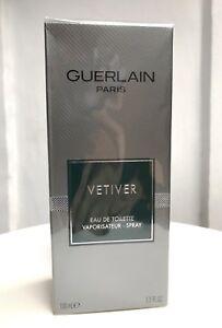 Guerlain Vetiver 100mL EDT Authentic Perfume for Men COD PayPal Ivanandsophia