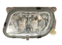 MERCEDES BENZ W210 E-CLASS 96-98 CLEAR CRYSTAL FOG LIGHTS