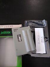 Ectaco Jetbook Lite eBook Reader Complete In Original Packaging
