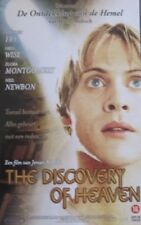 THE DISCOVERY OF HEAVEN - VHS