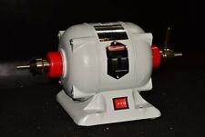 New Unused Handler Red Wing Dental Lab Polishing Polisher Lathe Buffer Machine
