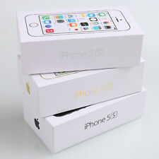 New Apple iPhone 5s 16GB 32GB 64GB Factory Unlocked Sim Free Smartphone Mobile B