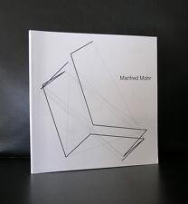 Josef Albers Museum , Quadrat Bottrop # MANFRED MOHR # 1998, mint