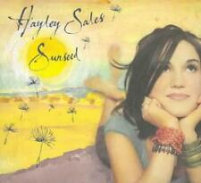 HAYLEY SALES - SUNSEED NEW CD