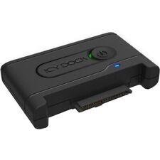 Icy Dock EZ-Adaptador ex MB931U-1VB Gen USB 3.2 Adaptador SSD de 2 a U.2 nvme
