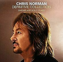 Chris Norman - Definitive Collection von Norman,Chris | CD | Zustand sehr gut
