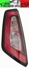 FANALE STOP GRUPPO OTTICO POSTERIORE DX FIAT GRANDE PUNTO EVO DAL 10/2009->A LED