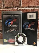 Gran Turismo (PSP, Playstation Portable)