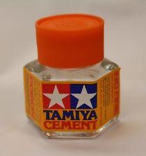 TAMIYA CEMENT COLLA PER MODELLI IN PLASTICA  20 ml ART 87012