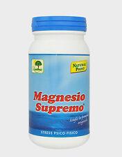 MAGNESIO SUPREMO NATURAL POINT INTEGRATORE ALIMENTARE NATURALE 150G