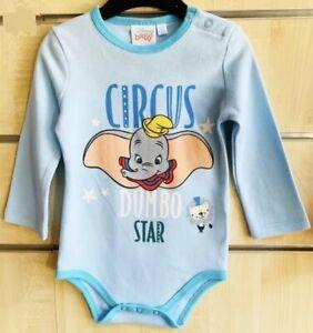Girls Sleepsuit Disney Minnie Mouse Rayure Babygro nouveau bébé de 18 mois