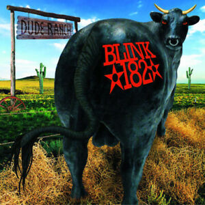 Dude Ranch by Blink 182 (Record, 2016)