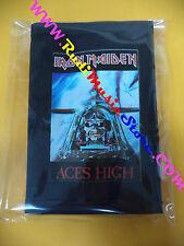 PORTAFOGLIO Wallet IRON MAIDEN Aces high NERO 10x14 cm no*cd dvd lp mc vhs