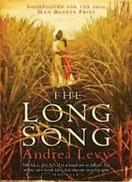 The Long Song: Shortlisted for the Man Booker Prize 2010,Andrea Levy