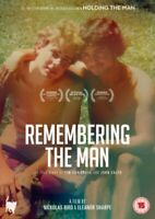 Nuovo Remembering The Man DVD