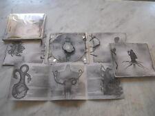 Lucifugum - Xa Heresy DIGI CD NEW+++NEU+++