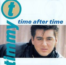 TIMMY T : TIME AFTER TIME / CD