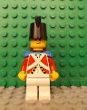 LEGO Imperial Guard Blue Epaulettes & Back Pack Mini Figure Pirates Set Soldiers