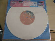 Hole - skinny little bitch - 10 inch Record - white Vinyl - new