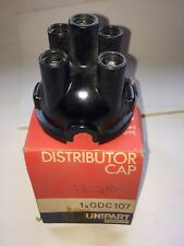 ROVER LAND ROVER FORD DISTRIBUTOR CAP GDC 107 DC5, DDB 105, 5441414513 NOS NEW