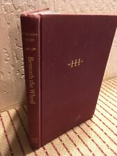 Narcissus and Goldmund: Herman Hesse 1968–first Edition, First Printing: HC VG