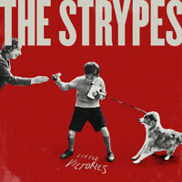 The Strypes : Little Victories CD Deluxe  Album (2015) FREE Shipping, Save £s