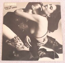 SCORPIONS Love At First Sting LP Vinyl 1st USA Pressing ROCK