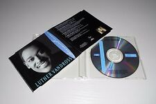 Single CD  Luther Vandross - Heaven Knows  4.Tracks  1993  166