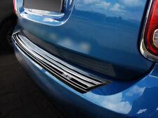 Edelstahl Einstiegsleisten V2A Matt für Mini R50 R52 R56 R57 mit Abkantung