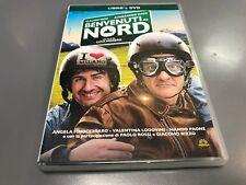 Time of Vintage - DVD Benvenuti al Nord - Claudio Bisio EL-A135 Usato
