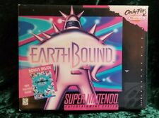 EarthBound *Box Only* (Super Nintendo Entertainment System / SNES - 1995)