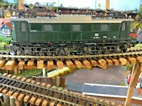 Roco 04130 S H0 Electric Locomotive Br 144 075-5 DB Ep.4 , Used