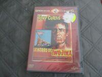 "DVD NEUF ""LE HEROS DE IWO-JIMA"" Tony CURTIS / Delbert MANN - guerre"