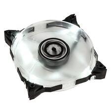 BitFenix Spectre Xtreme 120mm Ventilador Blanco LED - Negro